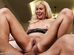 Exotic Erica Lauren fucks like no other and
