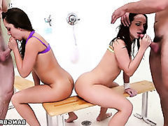 Ultra hot vixen Jada Stevens cant wait to be