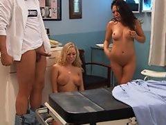 Passionate nurses