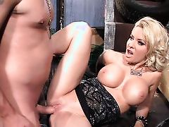 blonde milf licks cock @ can i call you mommy #2