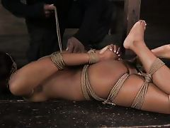 chanell bonded in the basement