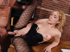 Lily LaBeau is ready to fuck