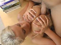 Kate frost gorgeous blonde fucking tasty