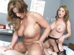 Huge tits porn sluts Eva Notty