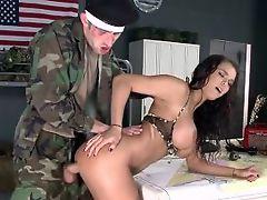 Peta Jensen Big Tits Fuck Huge Cock
