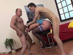 Sexy pornstar pussy cumshot