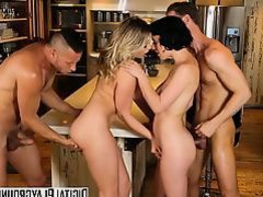 DigitalPlayground - Couples Vacation Scene 5