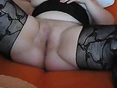 Nylon fetish sex