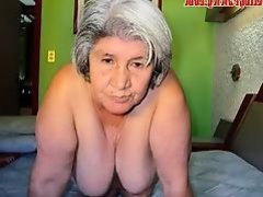 HelloGrannY Extremely Hairy Matures Collections
