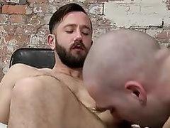 Sam Wallis likes fucking with his boyfriend Sam Syron