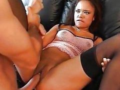 She wants a hard fuck