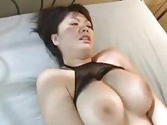 Sakura Kawamine Hypnotizes