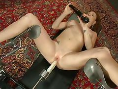 a machine satisfies her