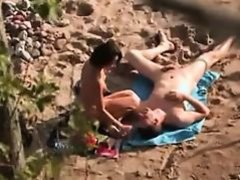 Twosome sex on  beach